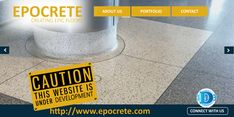 #epocrete #website #development #underconstruction. Digital Marketing Barbados #marketing #barbados #businesses #digitally. Connect with us. Under Construction, Website, Barbados, Digital Marketing, Connection, Projects, Log Projects