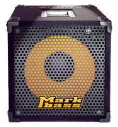 Markbass New York 151 Bass Speaker Cabinet Black 8 Ohms National Australia Bank, Bass Amps, Marshall Speaker, Guitar Amp, New York, Mini, Cabinet, Bass Guitars, Music