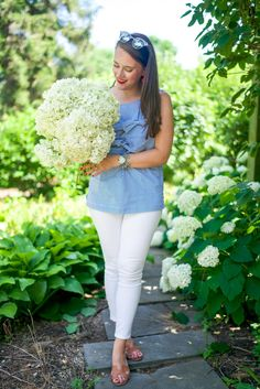 3 Tips for Keeping Hydrangeas Alive and Not Wilting | Covering the Bases | Fashion and Travel Blog New York City