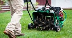 If you have a lawn you should read this article. This article discusses how you should take care your lawn with dethatching tips. Dethatching helps in insulating the lawn and conserving water in the turf.