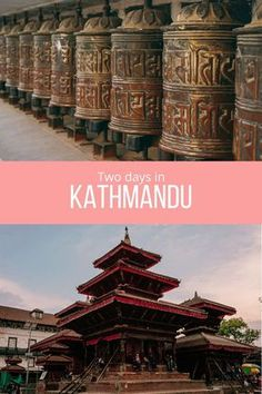 Discover hidden gems in Kathmandu, Nepal. Spend two days in Kathmandu before or after your trek and explore the royal palaces, the monkey temple, and more. This Kathmandu itinerary includes the top things to see in Kathmandu and hotel and restaurant recommendations...