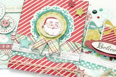 December Challenge   Dear Santa