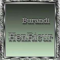 "6228 Burandi by Heinz Hoffmann ""HenRicur"" on SoundCloud"