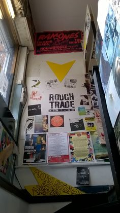 Rough Trade West - London / UK
