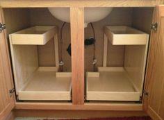 Intelligent Double Sink Drain Scheme -image of properly ...