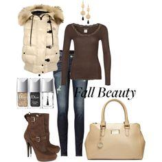 #fallbeauty