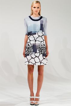 Ostwald Helgason - Spring Summer 2013 Ready-To-Wear - Shows - Vogue.it