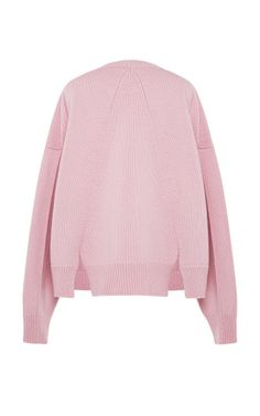 Fiore Knit Sweater by Vivetta for Preorder on Moda Operandi