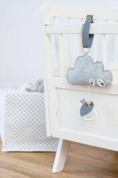 Leuke Musicbox Cloud van Tis Lifestyle - De Kleine Generatie