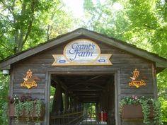 Grants Farm St. Louis, MO