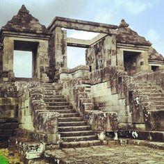 Bogo Temple, Yogyakarta