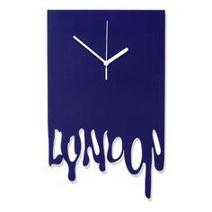 london wallclock