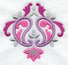 Machine Embroidery Designs at Embroidery Library! - Color Change - C8329
