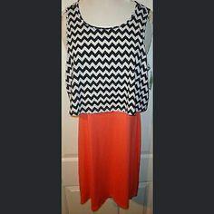 Fun And Bright Summer Dress
