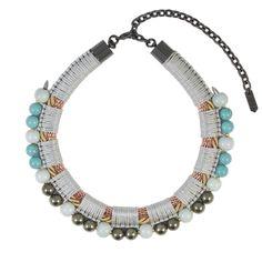 Nero choker necklace - 60% OFF