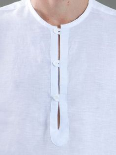 Mens Kurta Designs, Blouse Designs, Designer Clothes For Men, Clothes For Women, Gents Kurta, Shirt Collar Styles, Stylish Dresses For Girls, Couture Details, Neck Pattern