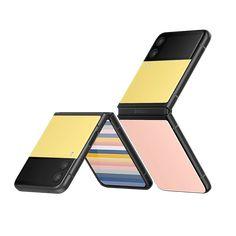 Un smartphone d'exception qui intègre le must des dernières technos, le tout personnalisable selon votre style, avec en plus une avalanche de bonus qui accompagnent le lancement, difficile de résister au Galaxy Z Flip3 5G Bespoke Edition signé Samsung. Découvrir...