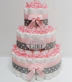 torta x baby shower - Cerca con Google