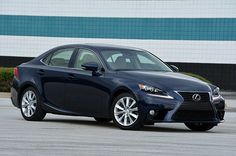 Official: Lexus gets top brand marks from Consumer Reports; Ford, Jeep hit hard