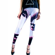 Marylin Legging, $40, now featured on Fab.