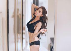 black langerie thezam thezam.co.kr #black#langerie#sexy#레이스#브라#섹시#모델#쇼핑몰#화보