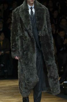 Dior Homme Men's Details A/W '14/15