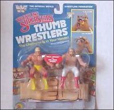 We now remember forgotten toys from our childhood. Retro Toys, Vintage Toys, Childhood Toys, Childhood Memories, Wwf Toys, Wwe Action Figures, Wrestling Superstars, Love And Basketball, Kids Zone