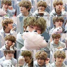 Awwww He is sooooo cute ❤️❤️❤️❤️. I love him so much ❤️❤️❤️