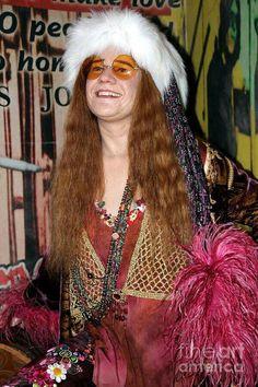 Loving  Janis Joplin