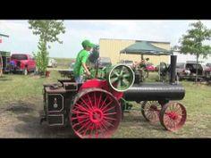 ▶ Pontiac IL 2013 A - YouTube