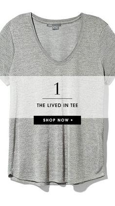 Women: Modern essential shop | Piperlime
