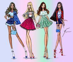 La Petite Missy Collection by Yigit Ozcakmak