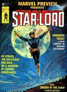 [afnWS] Gray Morrow (7 March 1934  6 November 2001 USA) was one of the fantastic realistic science-fiction