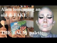 I mostly live in countries where trending makeup products are not available, and where postal systems are too expensive and very unreliable. I have succumbed. Fake Makeup, Professional Website, Makeup Trends, Makeup Products, Eyeshadow Palette, The Balm, Videos, Youtube, Instagram