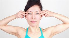 <font><font>Secrets of staying young with face yoga </font></font>