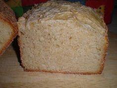 Gluten Free, Bread, Recipes, Food, Pan Integral, Bread Machine Recipes, Cake Recipes, Breads, Pound Cake