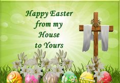 Happy Easter From My House To Your easter easter quotes easter images easter quote happy easter happy easter. easter pictures happy easter quotes quotes for easter day social media Happy Easter From My House To Your Easter Images Jesus, Easter Images Religious, Easter Images Free, Easter Sunday Images, Happy Easter Photos, Easter Pictures, Religious Pictures, Birthday Pictures, Easter Wishes Messages