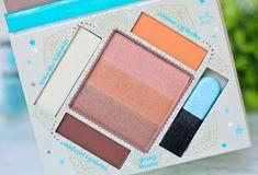 essence Bronzing & Highlighting Palette Review