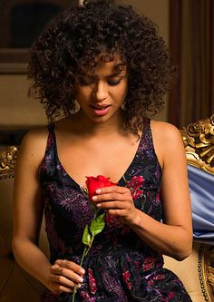 the world is ahead. — Gugu Mbatha-Raw in Beauty and the Beast - 2017 Most Beautiful People, Beautiful Black Women, Black Women Celebrities, Mbatha Raw, Curly Hair Styles, Natural Hair Styles, Twa Hairstyles, Shirley Jones, Black Actresses