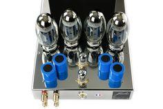 Mono and Stereo High-End Audio Magazine: Jadis JA80 MkII amplifier NEW