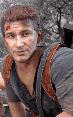 Nate | Uncharted series