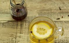 """""""Baby it's cold outside"""" - try this Irish whiskey 'hot toddy' recipe. A hot whiskey is a traditional 'cure-all' for those seasonal sniffles. Whiskey Recipes, Whiskey Cocktails, Irish Recipes, Yummy Recipes, Best Irish Whiskey, Whiskey Sour, Bourbon, Irish Cocktails, Hair"""