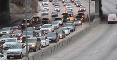 Avoid Information Superhighway Traffic Jams - What not to do and how to do it better! #email #socialmedia #business
