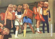 Postkarte zum Schulanfang von 1974 - VEB Postkarten-Verlag Berlin - Schule1974-04.jpg