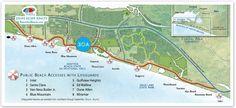 30A Area Information | A Guide to Santa Rosa Beach Activities | South Walton Beach Vacation Rentals