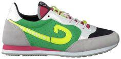 Grüne Cruyff Classics Sneaker VONDELPARK TROPHY