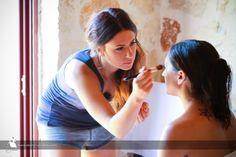 www.zante-weddings.gr Bridal Photography, Pearl Earrings, Weddings, Fashion, Moda, Pearl Studs, Fashion Styles, Wedding, Bridal Photoshoot