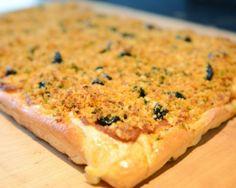 Sfincione di San Giovanni (Sicilian Christmas Pizza) Recipe | The Daily Meal