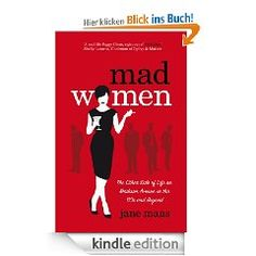 mad women book