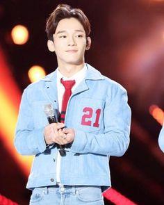 """[PREVIEW] 151009 #CHEN Dream"""" concert"""" #Love_exoo12 #EXO #EXOK #EXOM #EXOL"""